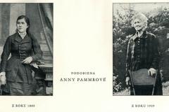 2x portret A.P.